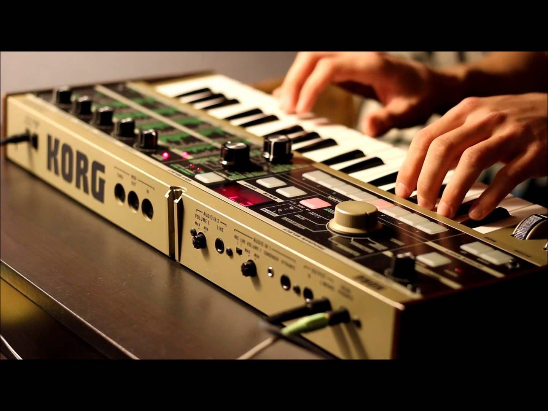 korg microkorg chillin tunes pinterest rh pinterest co uk korg microkorg xl review sound on sound korg microkorg xl review