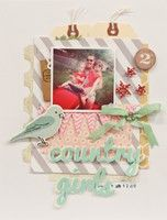 A Project by {Jen Jockisch} from our Scrapbooking Gallery originally submitted 05/28/12 at 10:41 AM