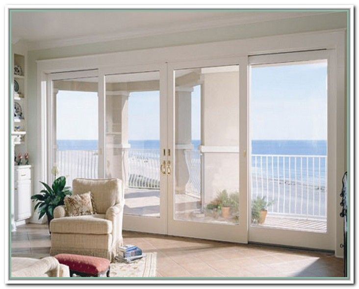 Eagle Doors French & Out Swing French Doors Integrity ...