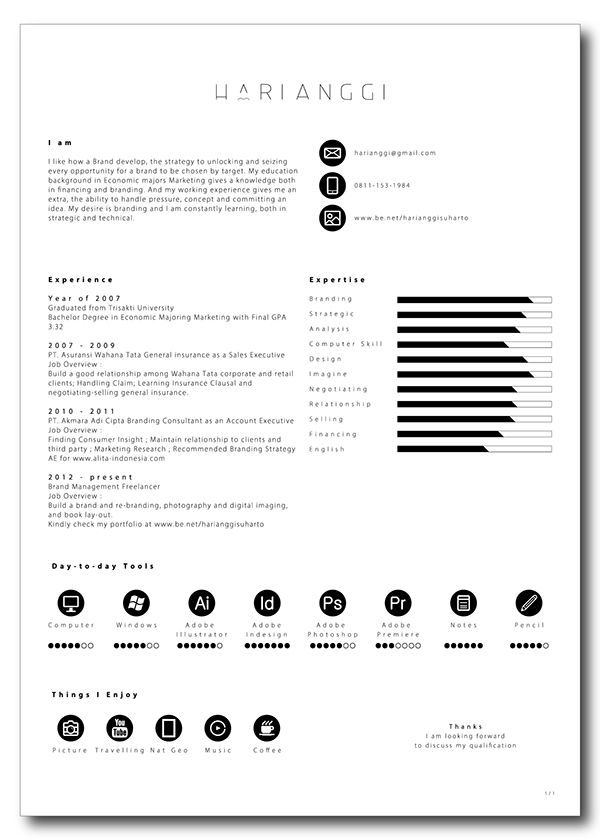 Pin by Briana Outlaw on Resume Pinterest Resume styles, Cv