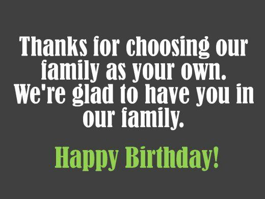 Facebook Birthday Cards Greetings For Son In Law Son In Law