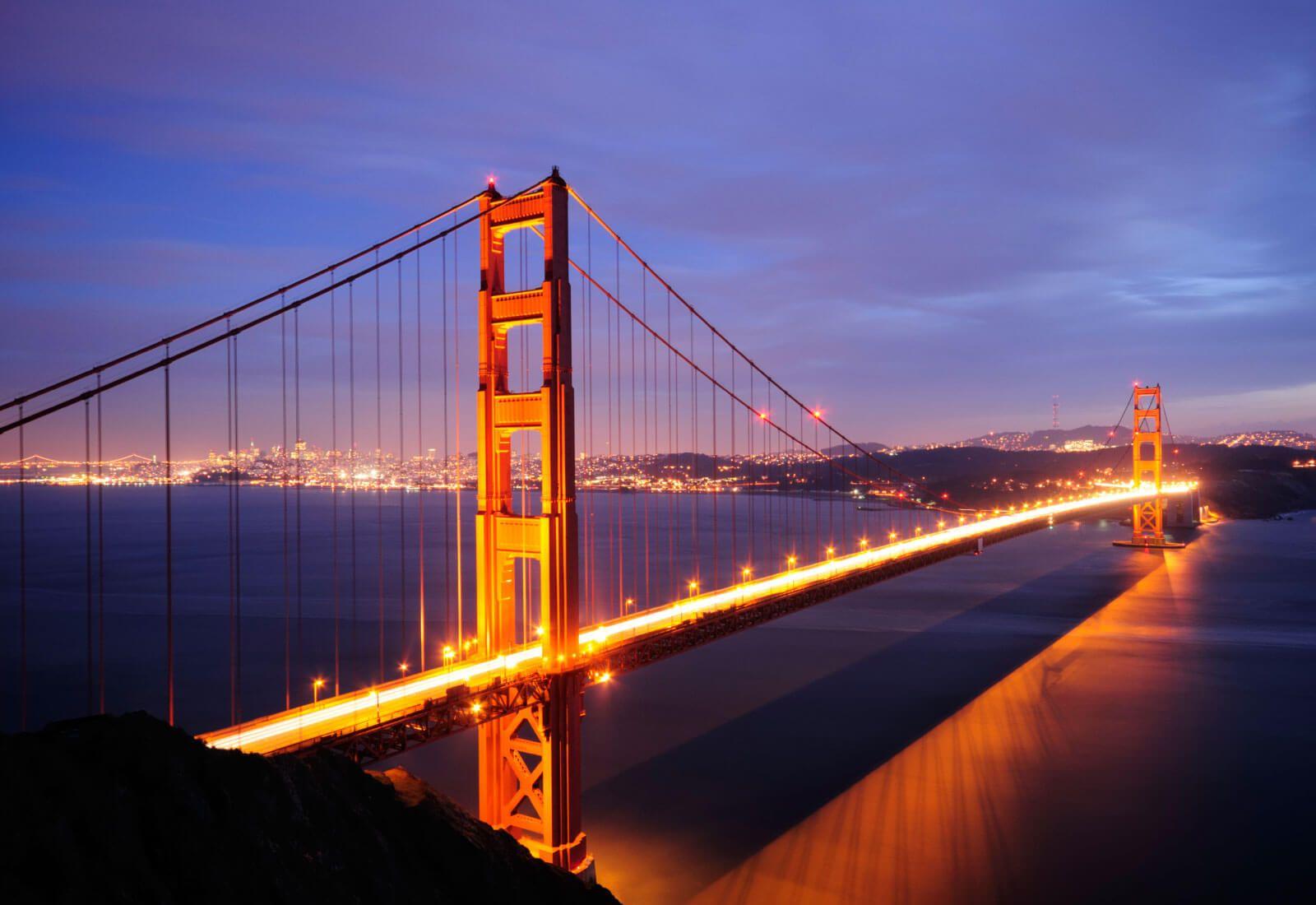 Facts Probably You Didn T Know About The Golden Gate Bridge San Francisco Golden Gate Bridge Golden Gate Bridge California Attractions