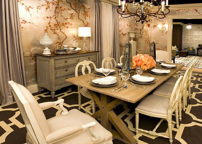 Small Dining Room Ideas | Dining Room Ideas: Choosing The Furniture | Think  Global Print Part 83