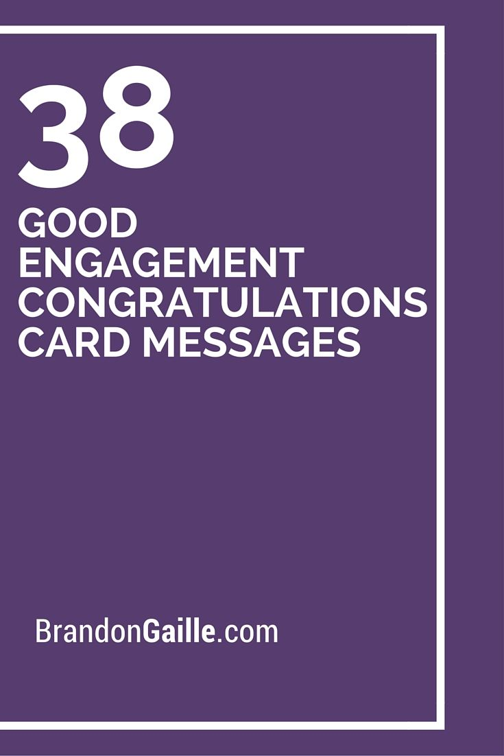 39 good engagement congratulations card messages messages and 38 good engagement congratulations card messages m4hsunfo