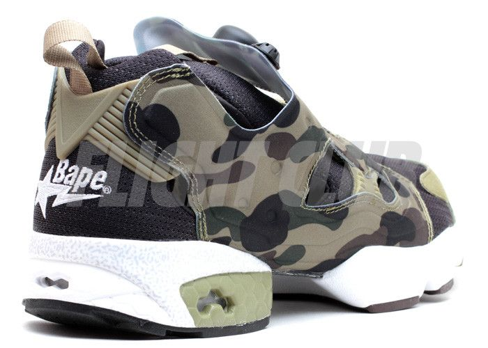 I Mita Instapump Pinterest Love Og Fury Bape Sneakers X SXp1B