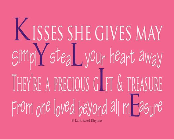 Nursery rhyme art newborn keepsake baby girl art name wall art nursery rhyme art newborn keepsake baby girl art name wall art custom baby name personalized baby girl gift name gifts poem teagan negle Image collections