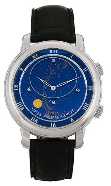 Patek Philippe Celestial Mens Watch 5102G.