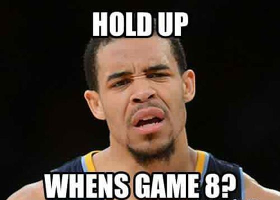 Funniest Meme Ever 2012 : The 25 funniest sports memes of 201218. javale mcgee is confused
