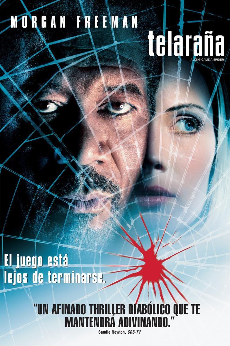 Along Came Spider 2001 Peliculas Completas Peliculas Completas Gratis Peliculas