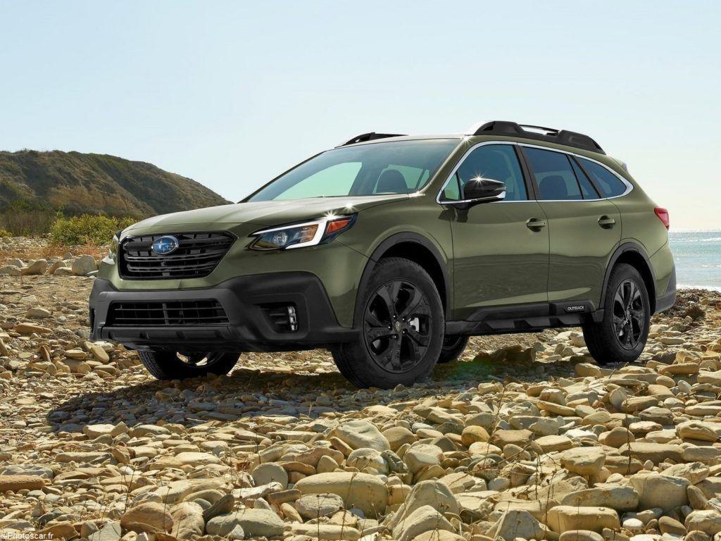 Subaru Outback 2020 La meilleure Subaru Outback de tous