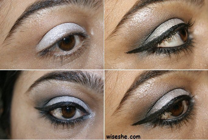 MAC Crystal Avalanche Eye Shadow Review and Swatches