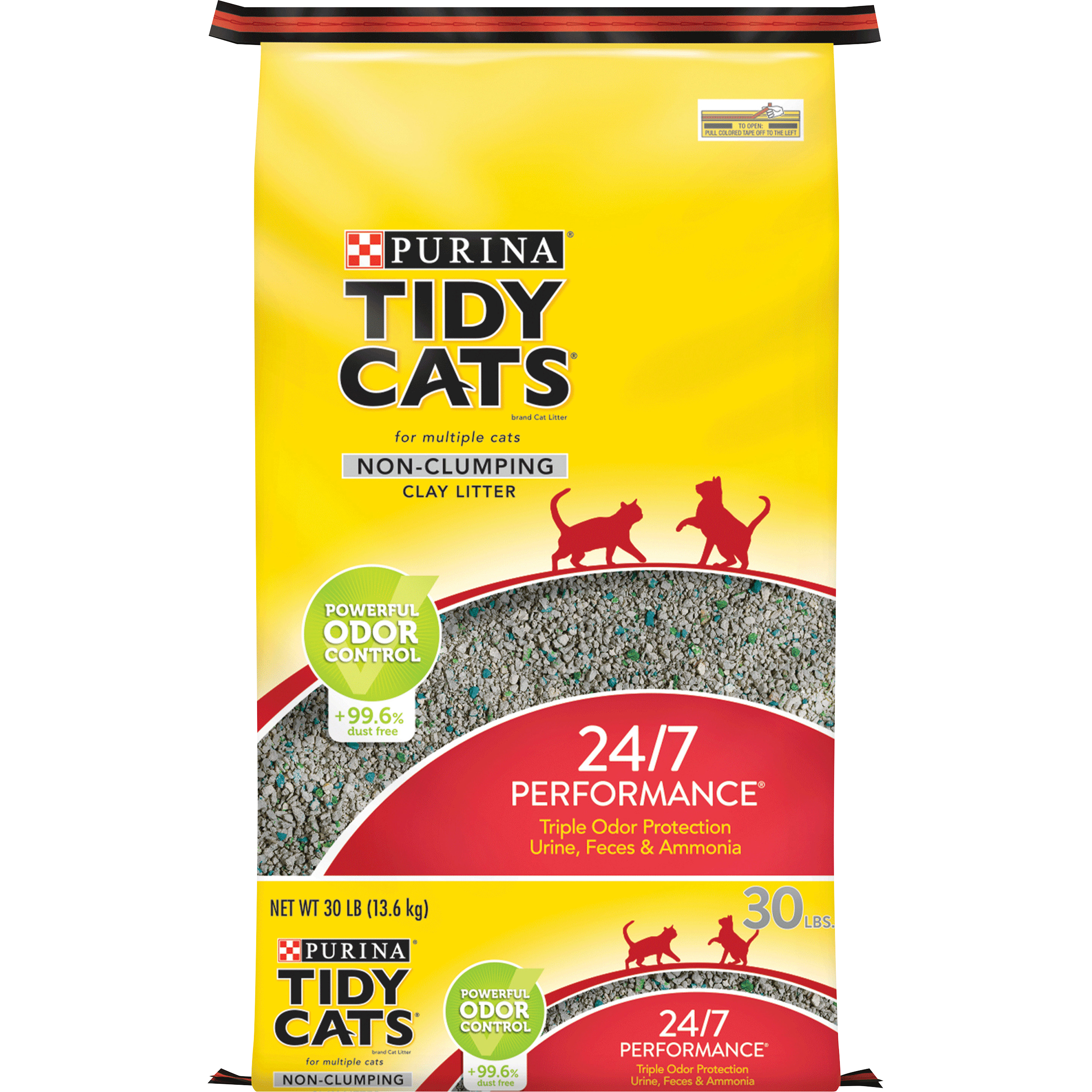 Pets in 2020 Tidy cats, Non clumping cat litter