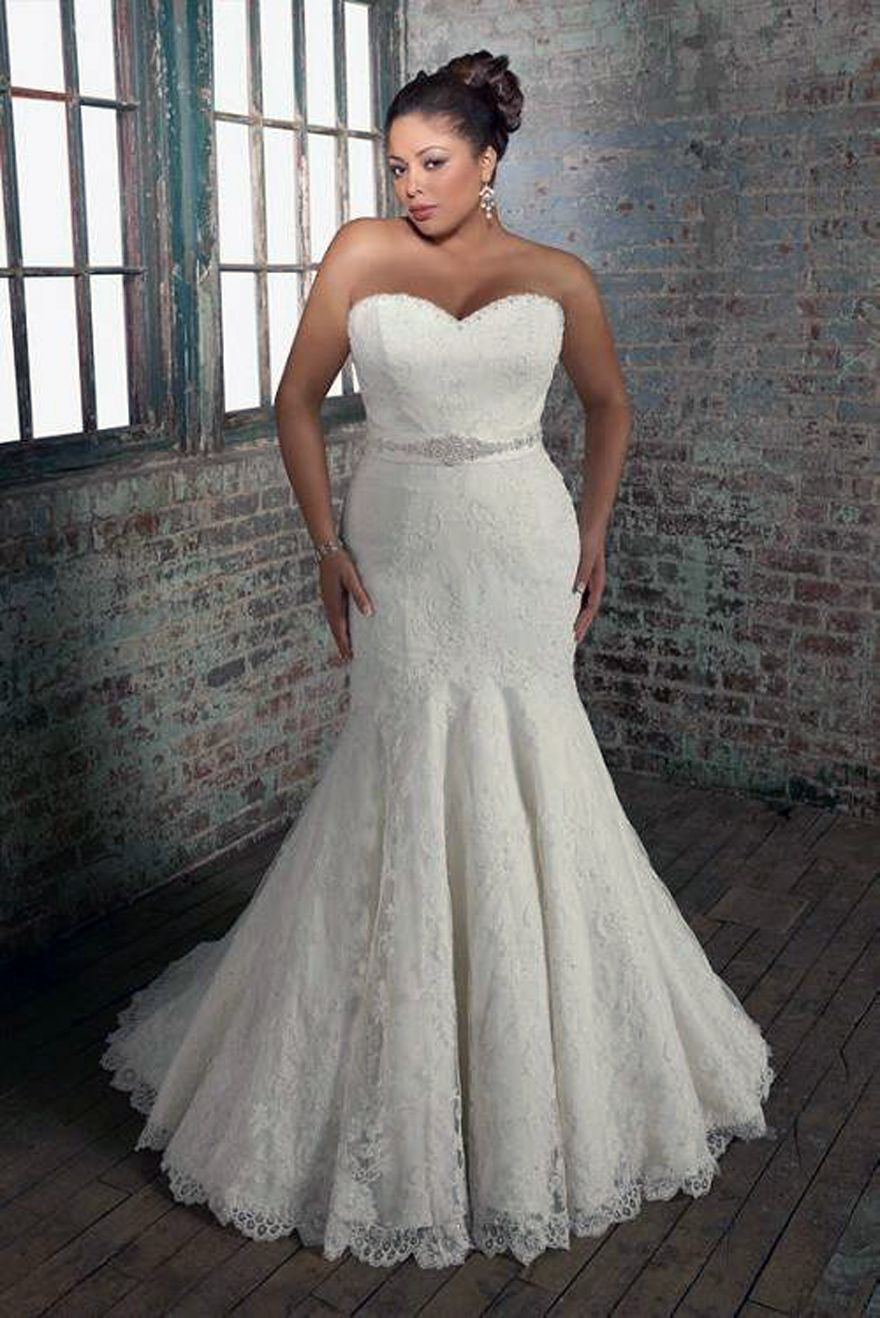 White Plus Size Wedding Dresses Fashion And Trend Ideas Where How To A Do S