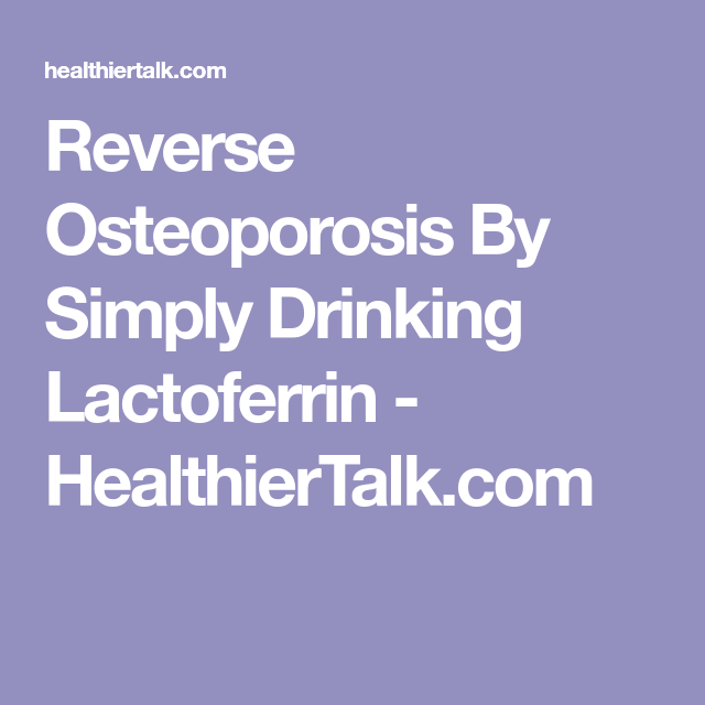 28+ Which of the following drugs is used to treat osteoporosis ideas