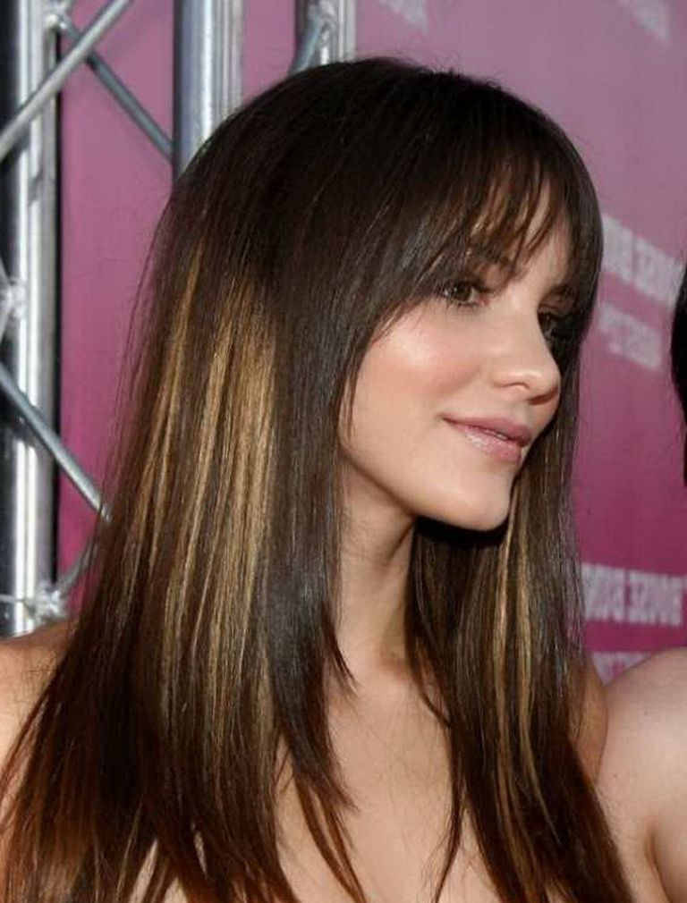 Astounding 1000 Images About Spring Hair 2015 On Pinterest 2015 Hairstyles Short Hairstyles Gunalazisus