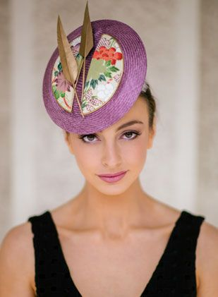 Lisa Alexander Design Race Day Hats Classic Hats Beautiful Hats