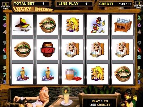 American roulette игровой автомат