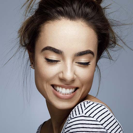 How to Find the Perfect Eyebrow Shape for Your Face - L ...