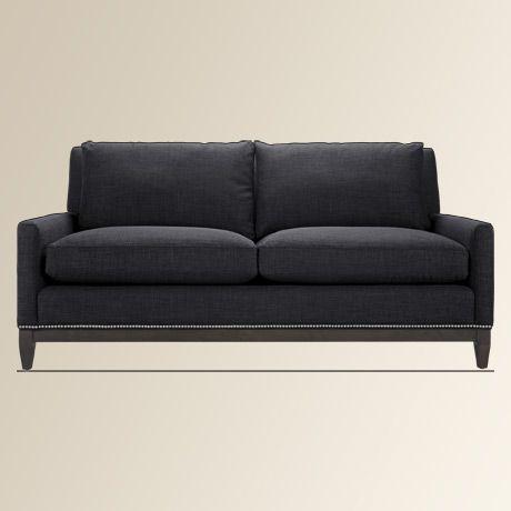 Dante Apartment Sofa   Arhaus Furniture