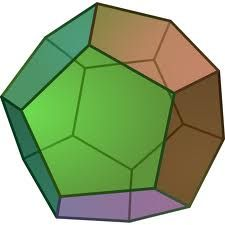 minecraft geometry shapes images - Google Search | 3D shapes