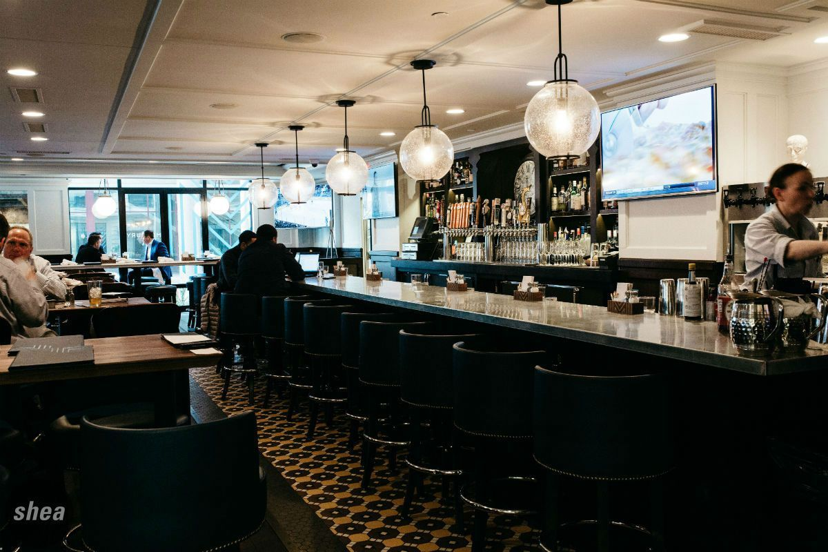 Mercury Minneapolis Mn What We Create Restaurant