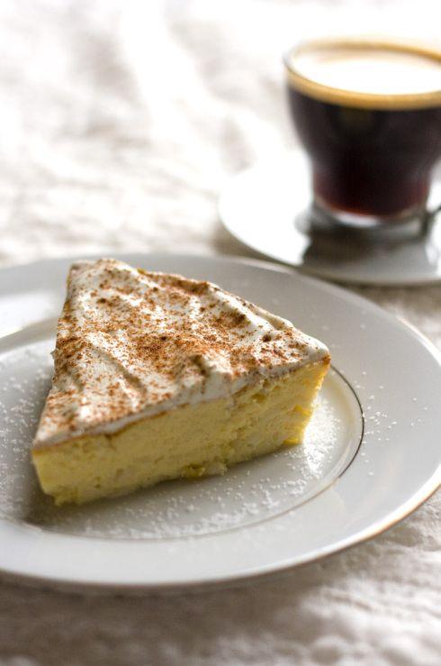 cheesecake de Dukan