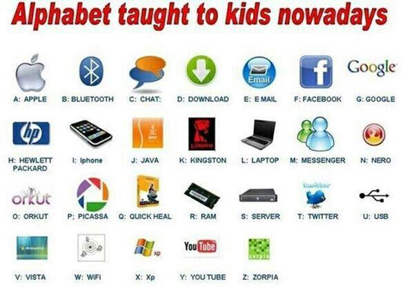 Disturbing!  I'm so glad I grew up before technology became so advanced!