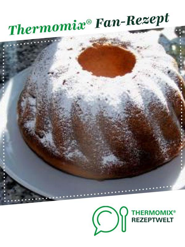 napfkuchen mit frischk se rezept thermomix pinterest kuchen napfkuchen und r hrkuchen. Black Bedroom Furniture Sets. Home Design Ideas