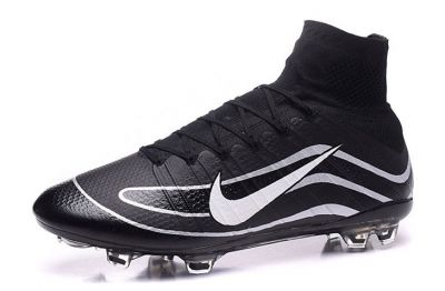 1e945f6f1 Nike Mercurial Superfly Heritage R9 FG Limited Edition Football Boots  NikeID Total Black White
