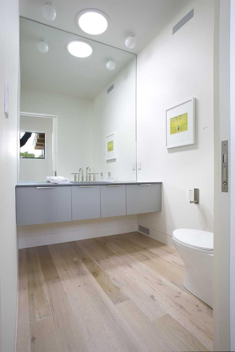 Material Applications Knowledgebase Wood Floor Bathroom Wood Bathroom Bathroom Flooring Options