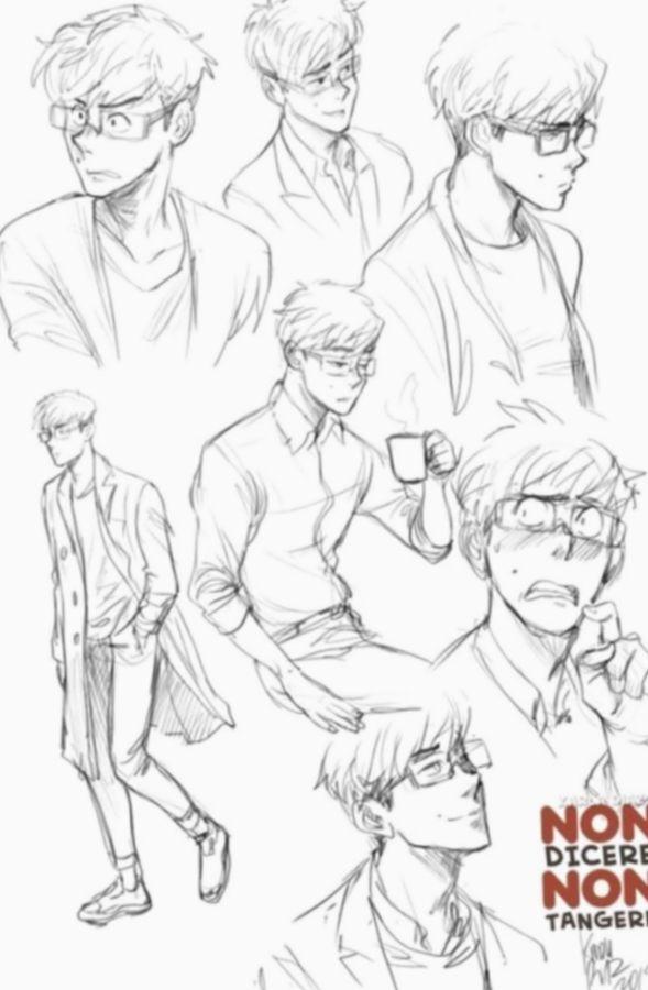 Anime Face Male Sketch Bakugoukatsukicosplay Bnhacosplay Bokunoheroacademiacosplay Drawing Cartoon Faces Cartoon Drawings Art Reference Poses