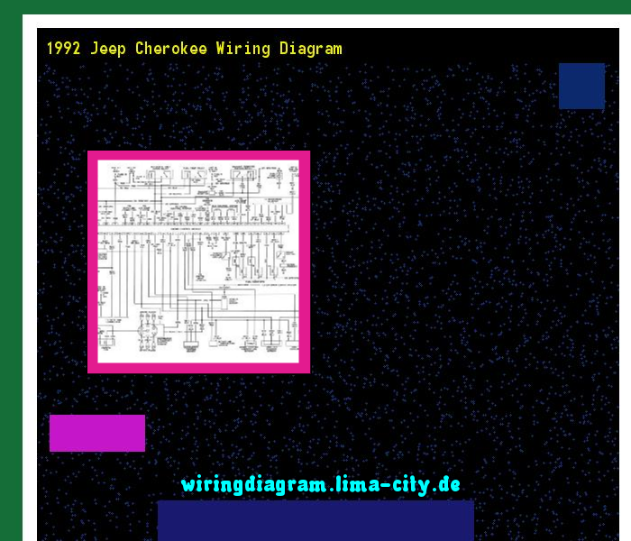 1992 Jeep Cherokee Wiring Diagram Wiring Diagram 191 Amazing Wiring Diagram Collection Jeep Cherokee Jeep Diagram