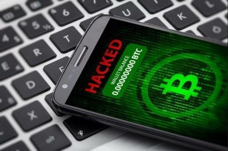 How to recover stolen cryptocurrency