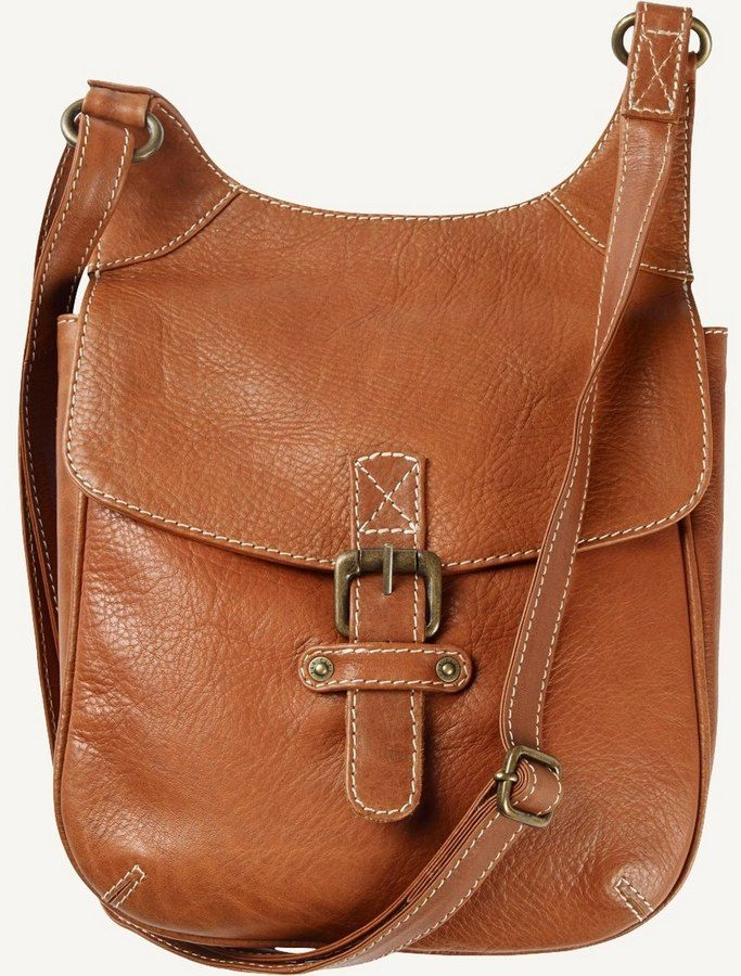 3296eff0008ff3 Fat Face Oiled Leather Cross Body Bag on shopstyle.co.uk   Things to ...