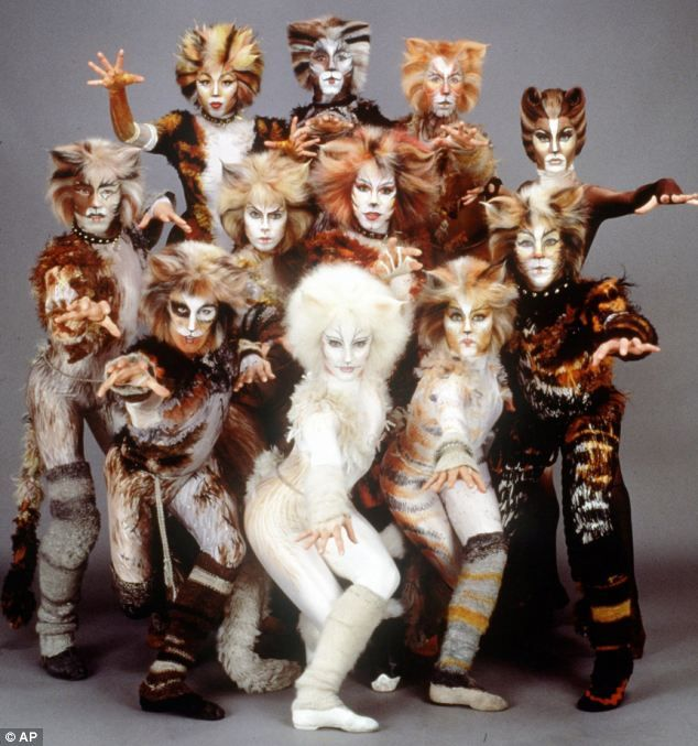 Cats Musical To Get Modern Makeover Including A Rapping