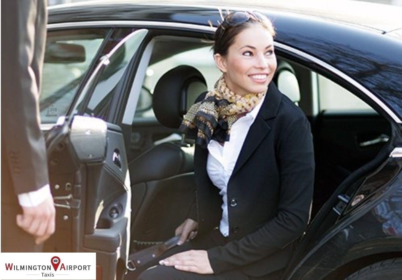 Pin by Wilmington Airport Taxi on Airport Taxi Service