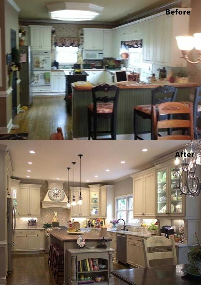 kitchen design and remodelling ideas before after also best house flipping inspiration diy images for rh pinterest
