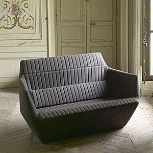 Facett By The Bouroullec Brothers For Ligne Roset Design Divano