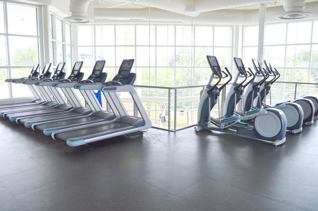 Gym Exercise Flooring Fitrev Exercise Flooring Gym Gym Workouts
