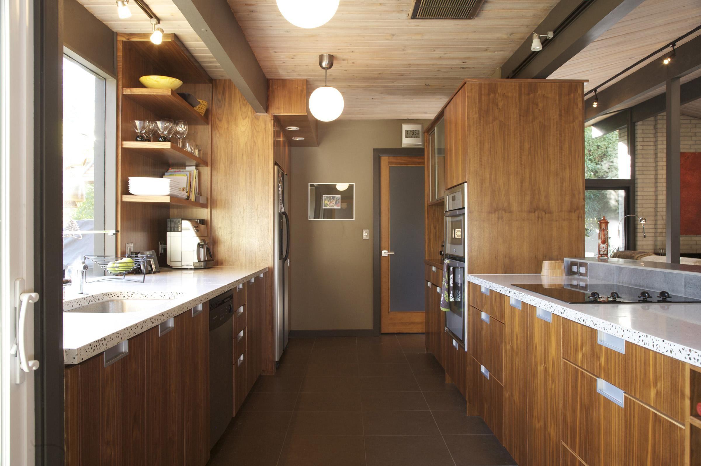 Best 1960 S Robert Rummer Mid Century Atomic Ranch Home 400 x 300