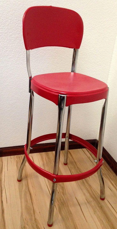 Retrokitchen Vintagestool Available On Etsy 79 99 Plus