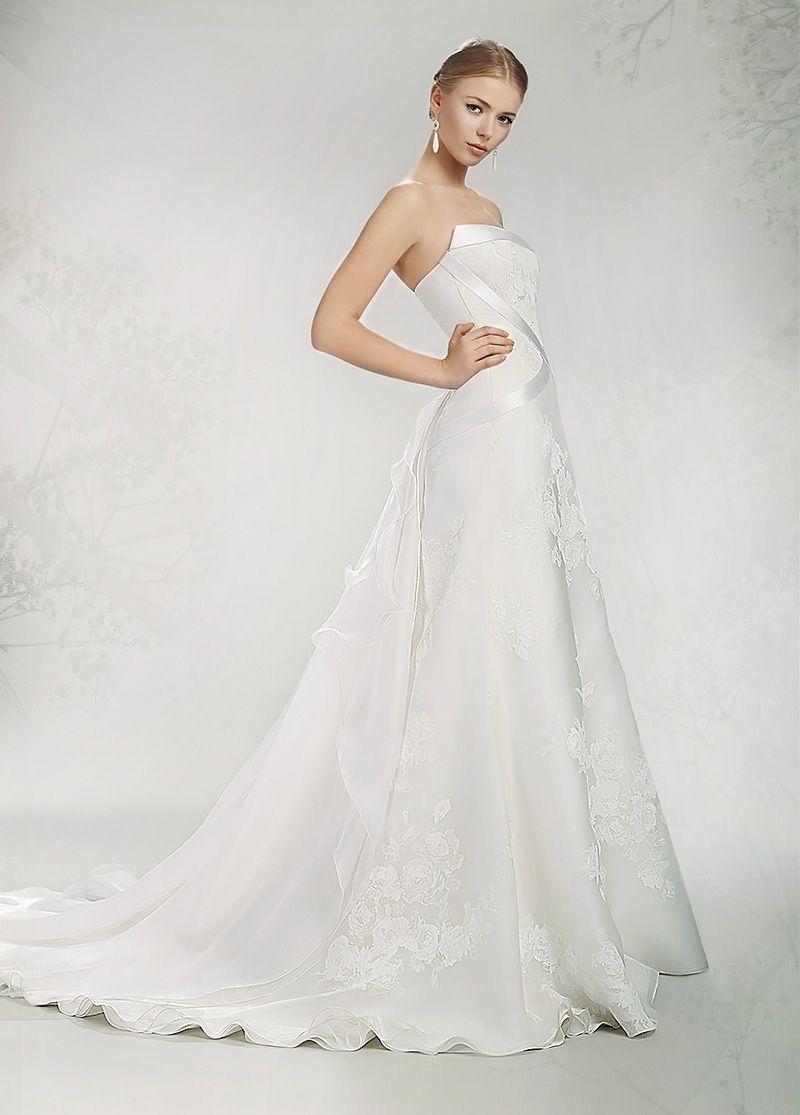 6fe1ada6ec05 Collezione Rugiada  vendita abiti da sposa Roma