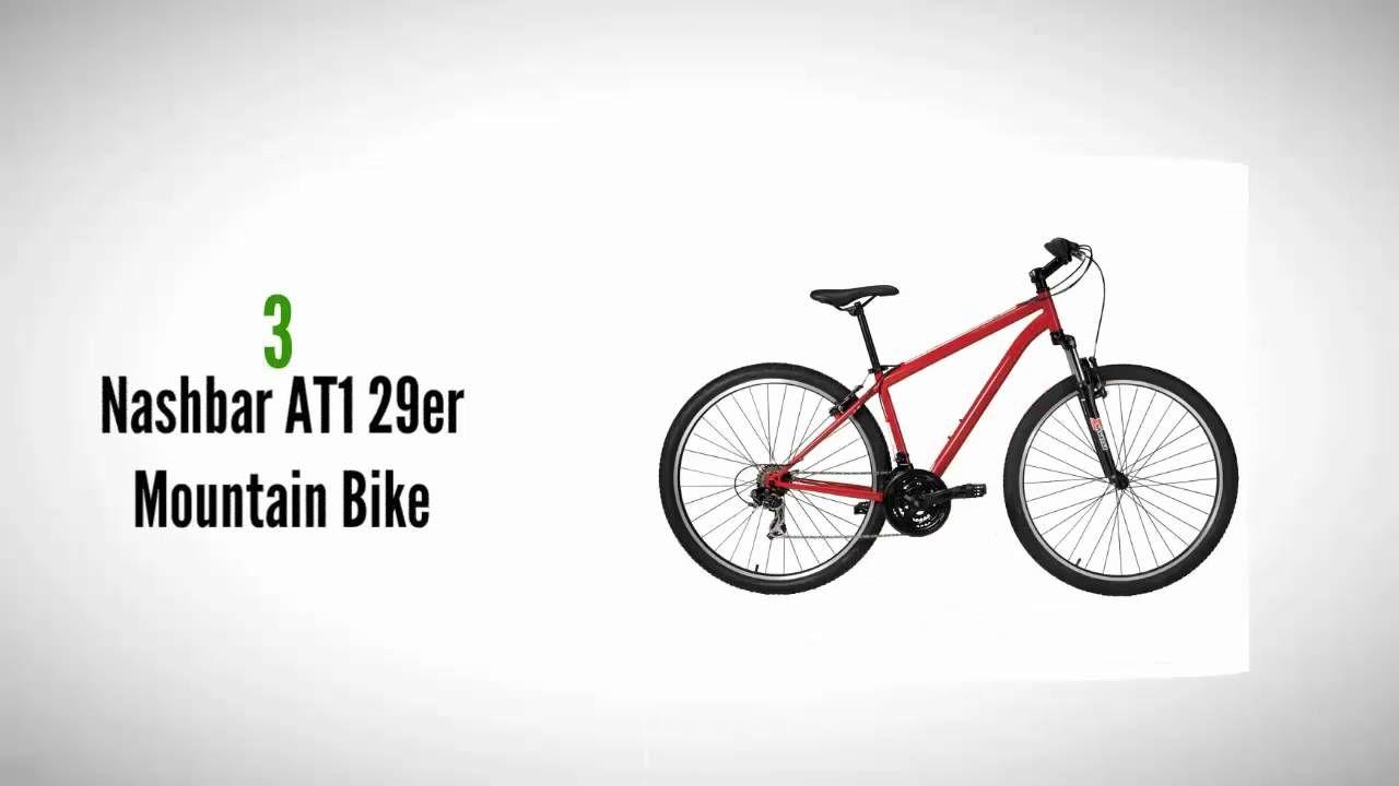Best Mountain Bike Under 300 Best 5 Best Mountain Bikes