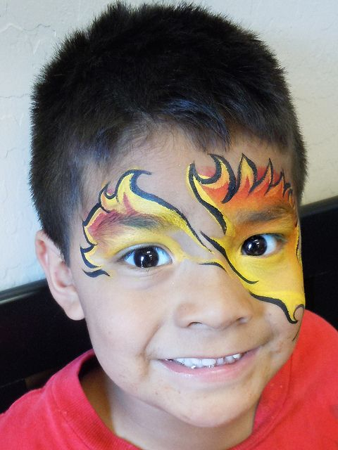 dscn2185sm facepainting inspirations face painting for boys kids face painting easy face. Black Bedroom Furniture Sets. Home Design Ideas