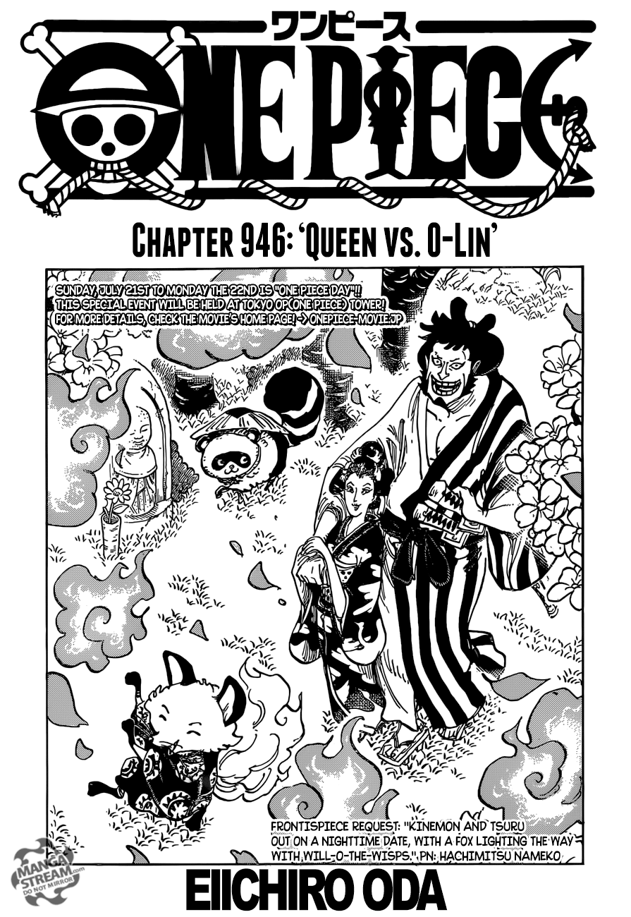 One Piece 905 Streaming : piece, streaming, Piece, Chapter, Recap, &, Review, Chapter,, Manga