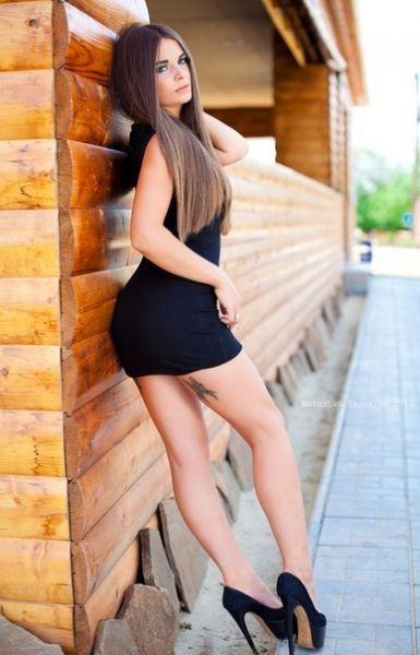 Russian Girls Introduction Service