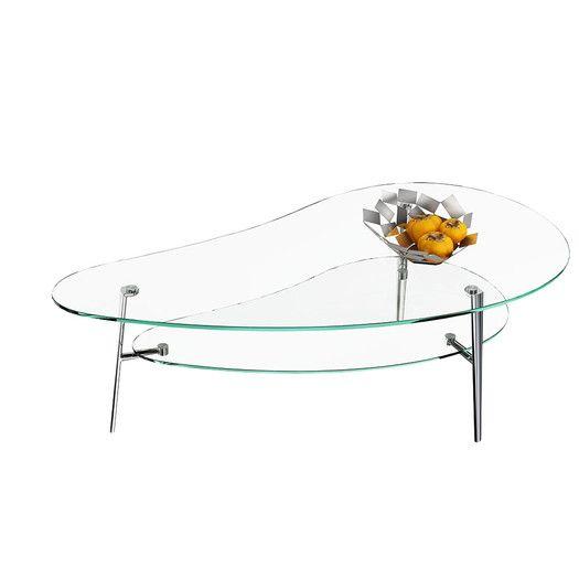 Bdi Comma Coffee Table Table Modern Coffee Tables Cool Coffee