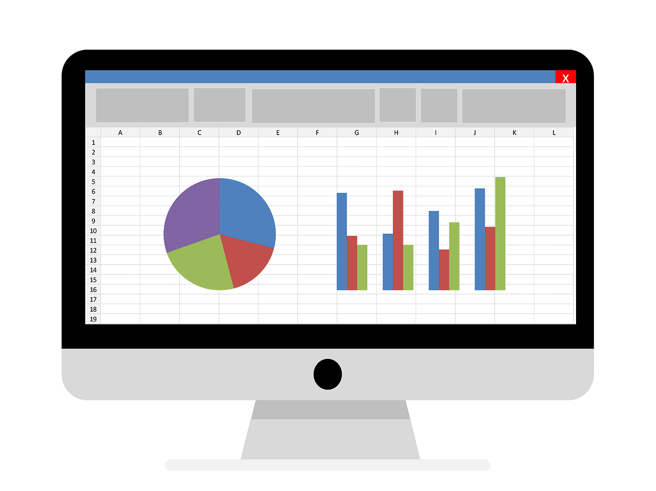10 Excel Templates To Help You Manage A Budget