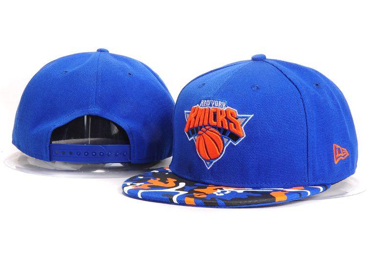 NBA New York Knicks Snapback Hat (40)  e4d07c8ab6c