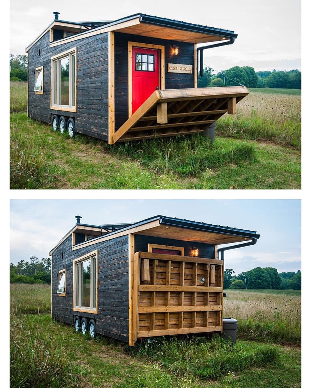 3 577 Likes 16 Comments Prefab Small Homes